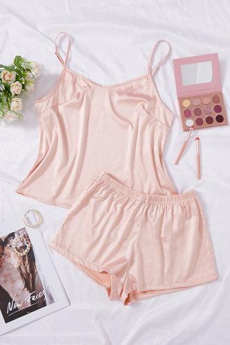back_Edwina Libret Pink Loungewear Set