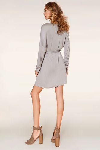 back_Find Love {Color} Mini Dress