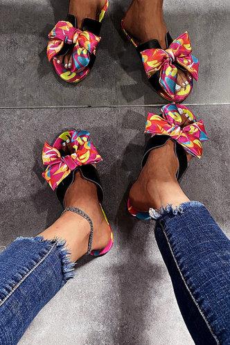 back_Erica Jhurnal Multicolor Slide Sandals