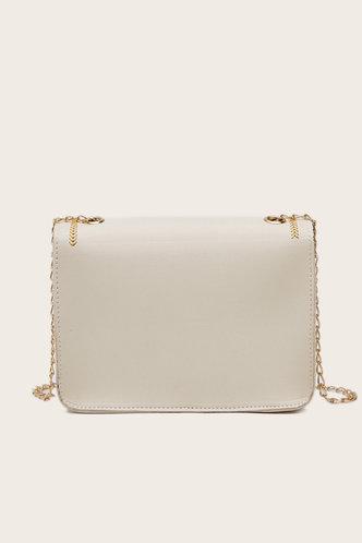 back_Thalia Elvira Beige Crossbody Bag