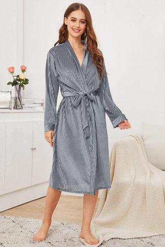 front_Casey Grey Robe
