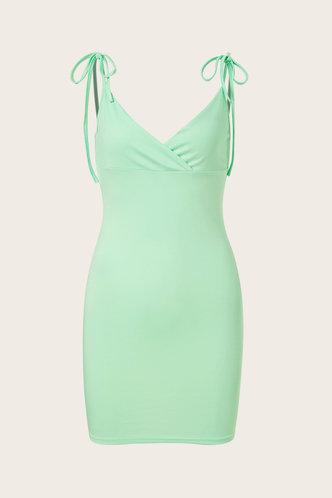 back_Lena Emma Mint Green Dress