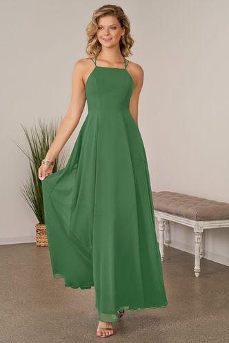 front_Evocative {Color} Maxi Dress
