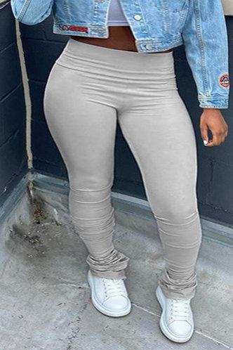 back_Faithe Mehhkaprad Light Grey Plus Pants