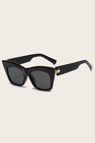 back_Chevran Black Glasses & Eyewear accessories