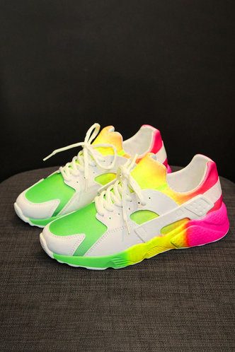 back_Nell Erin Colorblock Sneakers