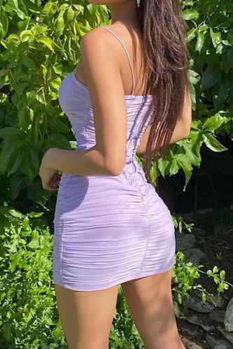 back_Deirdre Kredeblo Lilac Cami Bodycon Dress