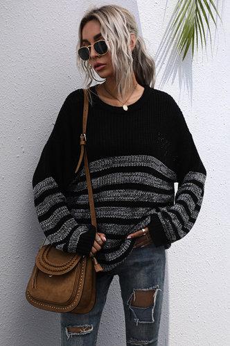 front_Renata Multicolor Sweater