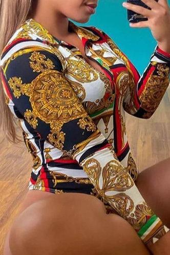 front_Ada Eve Multi Print Bodysuit