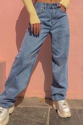 front_Opal Eartha Blue Jeans