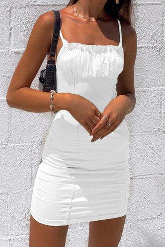 back_Holley Elma White Frill Trim Cami Dress