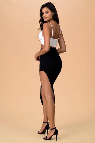 back_Endless Elegance {Color} Skirt