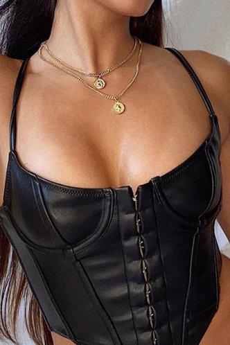 back_Cheryl Eartha Black Bustier
