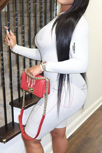 back_Arabela Eudora White Romper