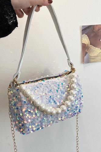 back_Erica Oktoped Glitter Shoulder Bag