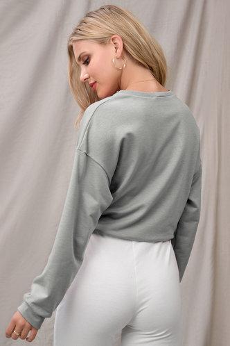 back_Sweet Nothings {Color} Sweatshirt