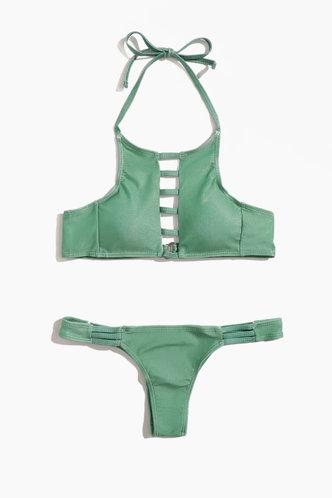 back_Hedwig Eileen Mint Green Bikini