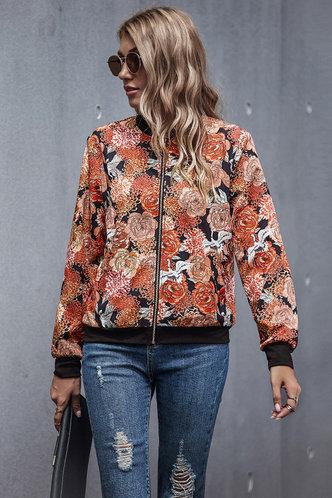 front_Nova Multicolor Jacket