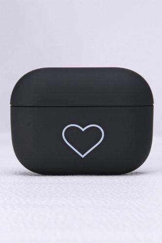 back_Heart Black Cases