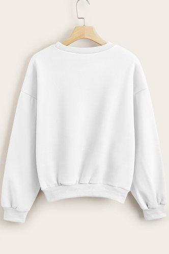 back_Zona White Pullover