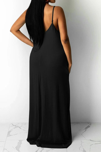 back_Jean Elva Black Dress