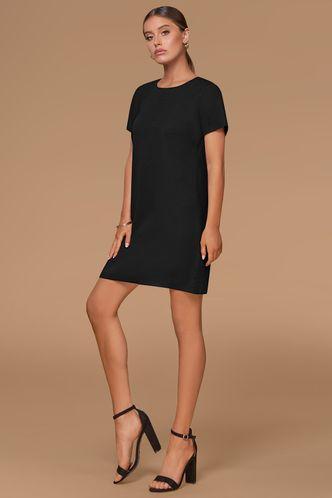 front_Beneath The Stars {Color} Mini Dress