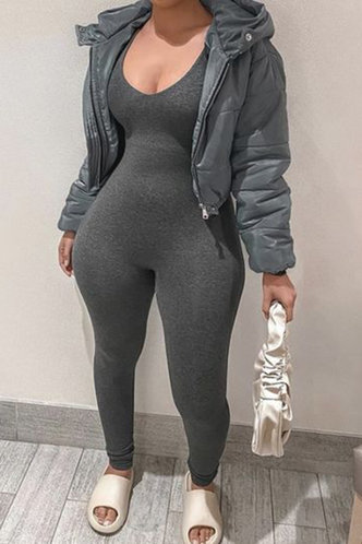 back_Althea Fesanan Dark Grey Jumpsuit