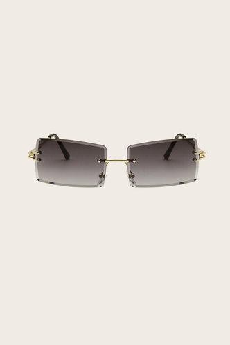 back_Summer Eleanore Grey Metal Frame Tinted Lens Sunglasses