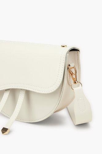 back_Lynne Ella White Crossbody Bag