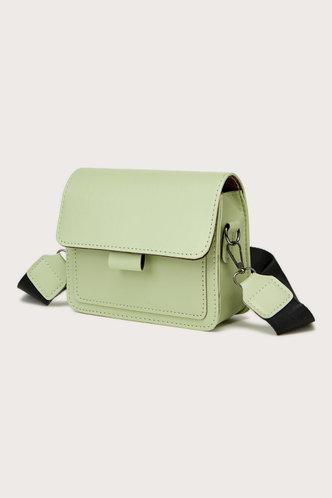 back_Kimberly Elsa Mint Green Crossbody Bag