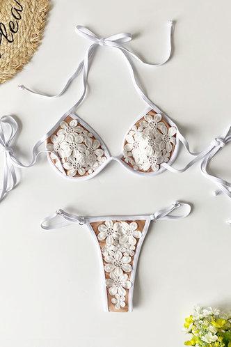 back_Consuela White Bikini