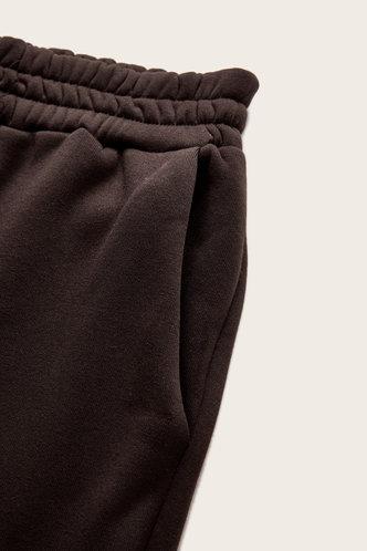 back_Judie Eudora Brown Sweatpants