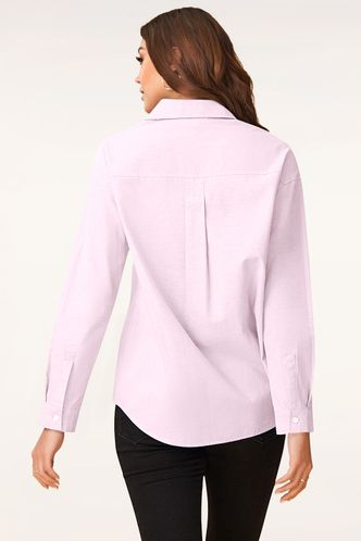 back_Charitable {Color} Long Sleeve Top