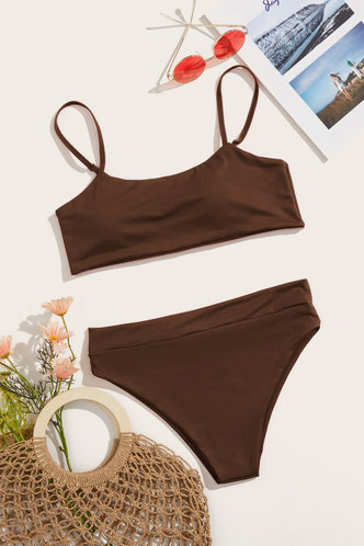 back_Eugenia Edith Coffee Brown Bikini Set