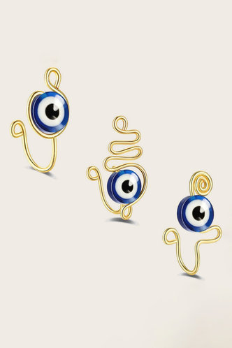 back_Casual Gold Body Jewelry