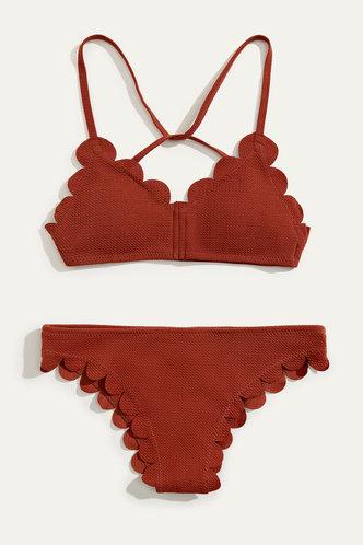 back_Joa Elaine Red Bikini