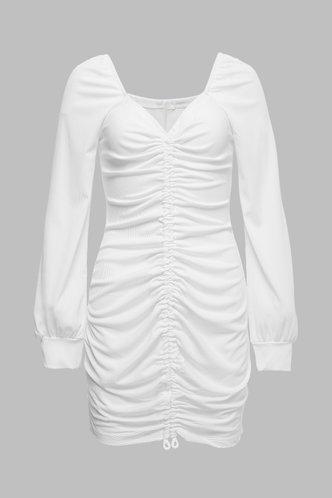 front_Jane White Dress