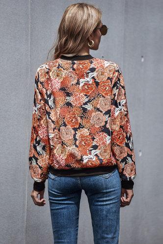 back_Nova Multicolor Jacket