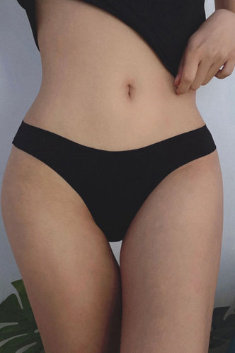 back_Ag Edwina Black Panty