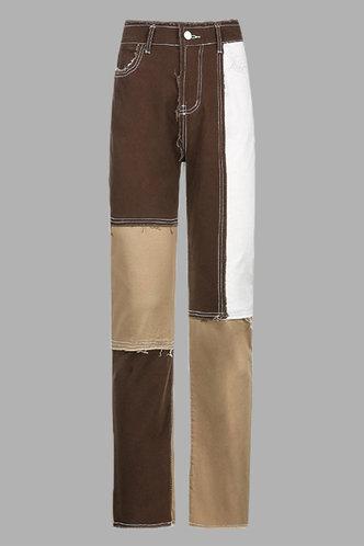 back_Deane Emily Colorblock Jeans