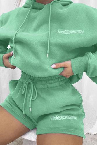 back_Lolita Emma Mint Green Shorts