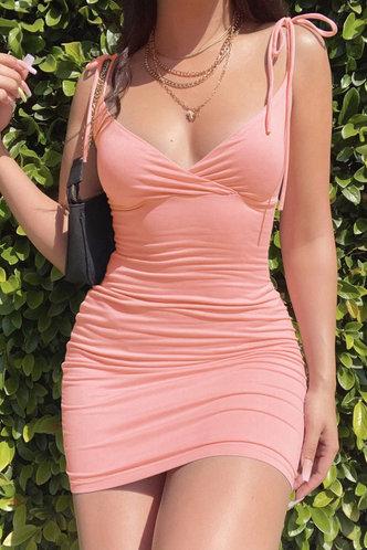 back_Lena Emma Baby Pink Dress