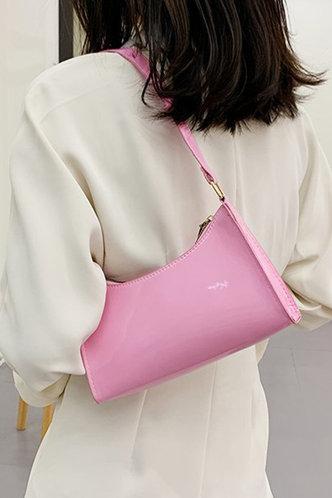 back_Trudy Emma Pink Shoulder Bag