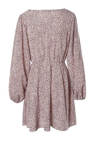 back_Belle Eden Leopard Dress
