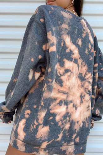 back_Nona Eileen Multicolor Sweatshirt