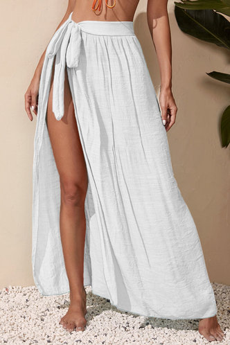 front_Aline Elaine White Cover-Up