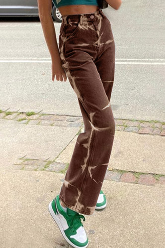 back_Roseanna Eartha Brown Jeans
