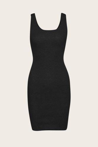 back_Maisie Eden Black Dress