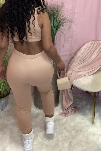 back_Imogene Eunice Beige Pants Set