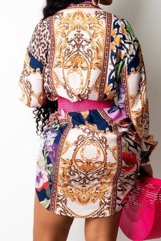back_Maureen Ethel Multi Print Button Up Dress
